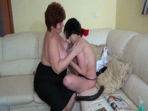 Žene pornići starije Pornići /