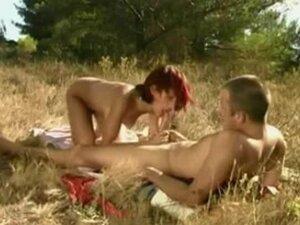 Sex Na Biwaku