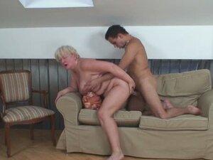 seks sa starim zenama